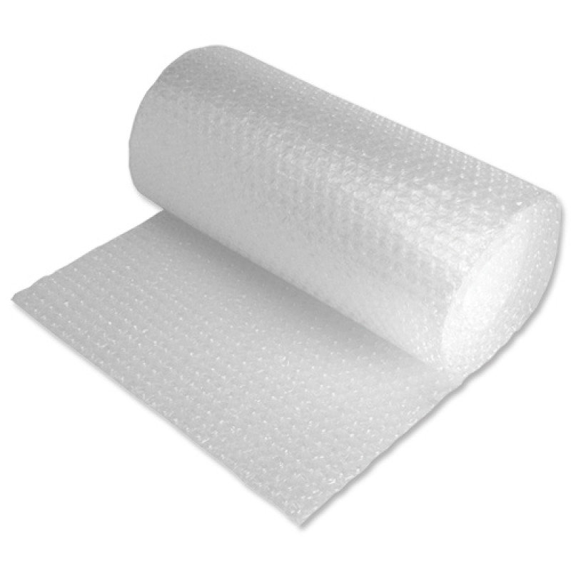 BUBBLE ROLL 500MMX3M CLR JB-S20L-0500-3