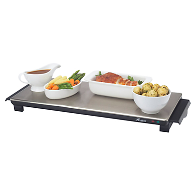 Hostess HT6030 Cordless Hot Tray, Large