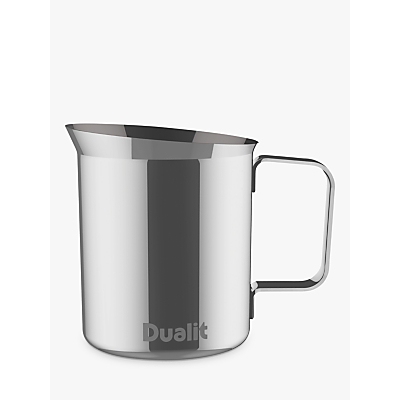 Dualit 85101 Stainless Steel Frothing Jug