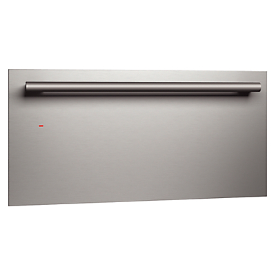 AEG KD92903E Warming Drawer, Stainless Steel
