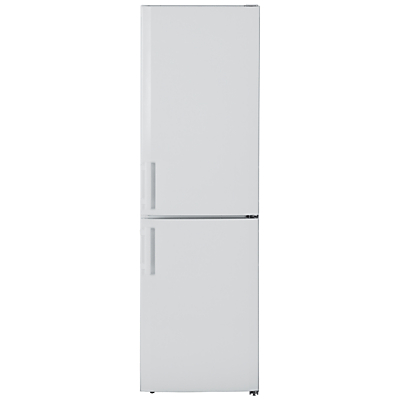 Liebherr CN3033 Comfort NoFrost Freestanding Fridge Freezer, A+ Energy Rating, 55cm Wide, White