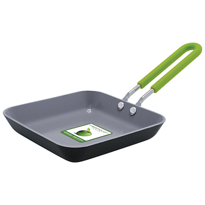GreenPan Square Egg Pan, 12.5cm