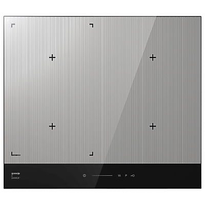Gorenje by Starck IS655ST Electric Induction Hob