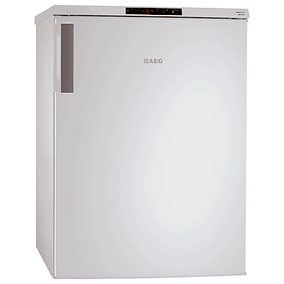 AEG A81000TNW0 Freezer, A+ Energy Rating, 60cm Wide, White