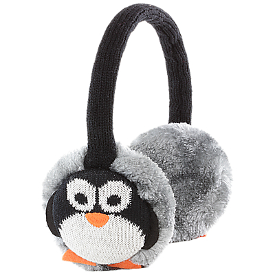 Kondor KitSound Penguin Hear Band with Built-In Headphones