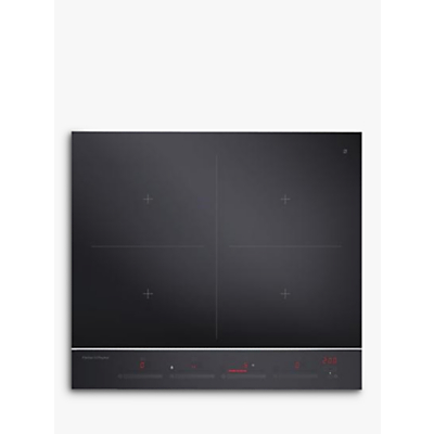 Fisher & Paykel CI604DTB2 Induction Hob, Black