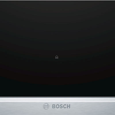 Bosch BID630NS1B Warming Drawer, Brushed Steel