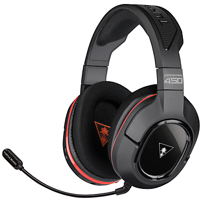 Turtle Beach Ear Force Stealth 420 EU Wireless Gaming Headset for Desktop PC