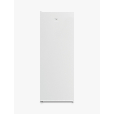 Beko FFG1545W Tall Freezer, A+ Energy Rating, 55cm Wide, White