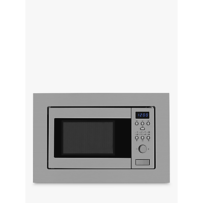 Beko MOB17131X Built-In Microwave, Stainless Steel