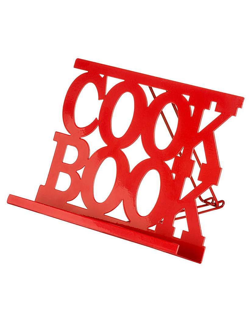 Premier Housewares Cook Book Stand