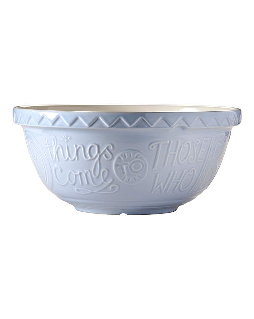 Mason Cash Bake My Day 29cm Mixing Bowl