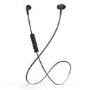 Mixx Play 1 Bluetooth Sports Earphones Including Mic & In-Line Remote - Black