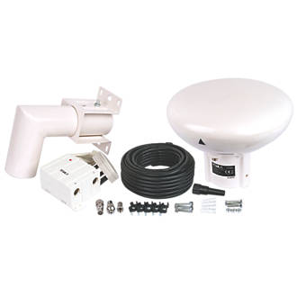 SLX Compact 3-in-1 Omni-Directional Aerial