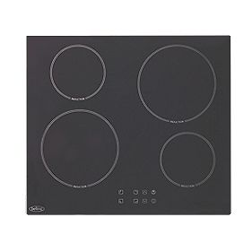 Belling IH60 Induction Hob Black 460 x 490mm (7546F)