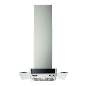 AEG DD9864m Glass Chimneyhood Stainless Steel 600mm