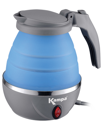 Kampa Squash Collapsible Electric Kettle 2016