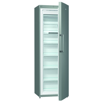 Gorenje FN6192CX Frost Free Tall Freezer in Stainless Steel A Energy