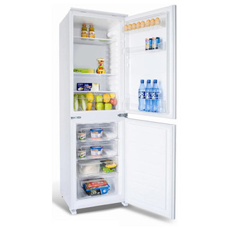 Fridgemaster MBC55249 Integrated Fridge Freezer 1 72m 50 50 A Rated